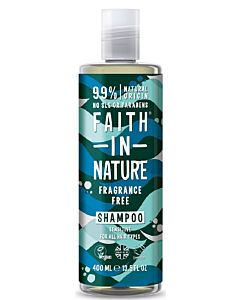 FAITH IN NATURE SHAMPOO TUOKSUTON 400ML
