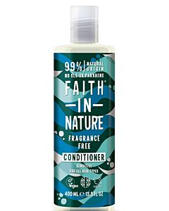 FAITH IN NATURE HOITOAINE TUOKSUTON 400ML