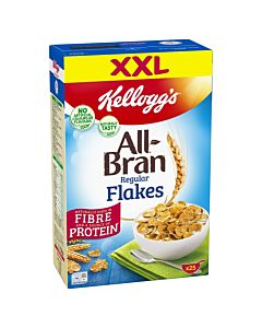 KELLOGG'S ALL BRAN REGULAR 750G