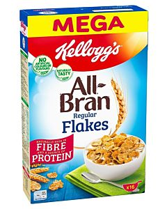 KELLOGG'S ALL BRAN REGULAR 500G