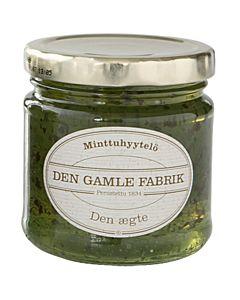 DEN GAMLE FABRIK 200G MINTTUHYYTELÖ