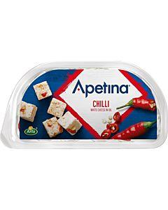 ARLA APETINA SNACK CHILI 100G