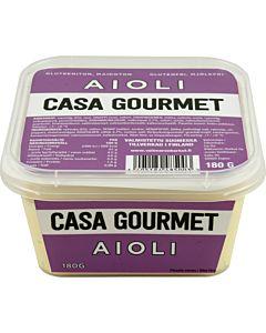 CASA GOURMET AIOLI 180G