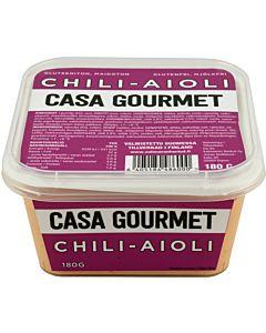 CASA GOURMET CHILI-AIOLI 180G