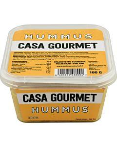 CASA GOURMET HUMMUS 180G