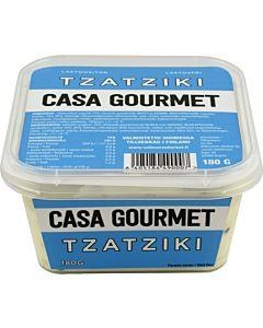 CASA GOURMET TZATZIKI LAKTOOSITON 180G