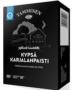 TAMMINEN HAUDUTETTU KYPSÄ KARJALANPAISTI 300G