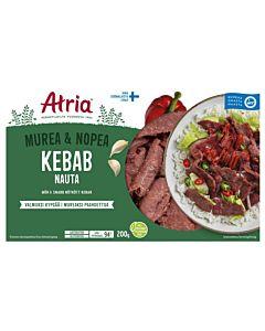 ATRIA MUREA&NOPEA NAUTA KEBAB 200G