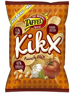TAFFEL KIKX RANCH MIX 235G