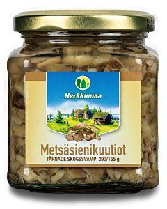 HERKKUMAA METSÄSIENIKUUTIO 290/155G