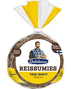OULULAINEN REISSUMIES TOSI OHUT RUIS 5KPL 175G