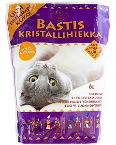 BASTIS KISSANHIEKKA 6L