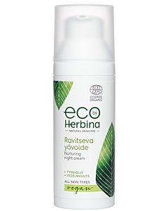 ECO BY HERBINA YÖVOIDE 50ML