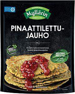 MYLLÄRIN PINAALETTUJAUHE 300G