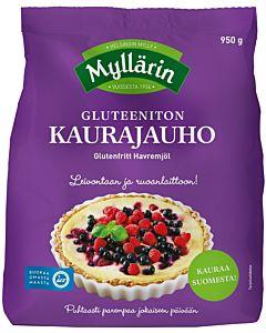 MYLLÄRIN KAURAJAUHO 950G GLUTEENITON