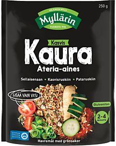 MYLLÄRIN KASVIS KAURA ATERIA-AINES 250G GLUTEENITON