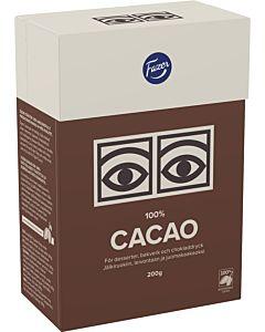 FAZER CACAO 200G