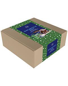 FAZER SUKLAATALO BOXI 1.960KG