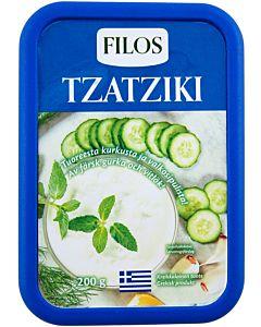 FILOS TZATZIKI 200G