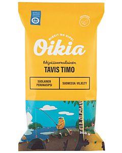 OIKIA TAVIS TIMO SUOLA PERUNALASTUT 250G