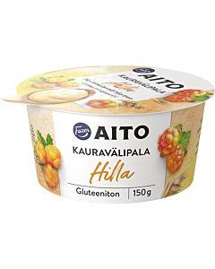 FAZER AITO KAURAVÄLIPALA HILLA 150G GLUTEENITON