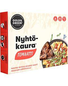 GOLD&GREEN® NYHTÖKAURA™ 240G TOMAATTI