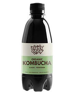CRAZY COCO LUOMU KOMBUCHA CLASSIC 330ML