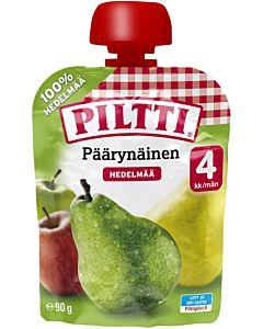 PILTTI HEDELMÄSOSE PÄÄRYNÄINEN 4KK MONIPAKKAUS 7X90G