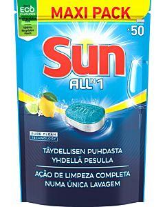 SUN lemon 40