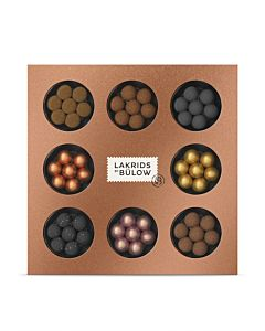 LAKRIDS BY BULOW LAKRITSI 2021 SELECTION BOX 375G