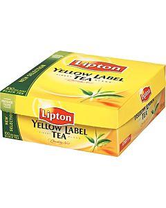 LIPTON YELLOW LABEL 100 PUSSIA / 200G