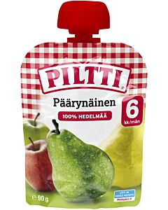 PILTTI HEDELMÄSOSE PÄÄRYNÄINEN 4KK 90G