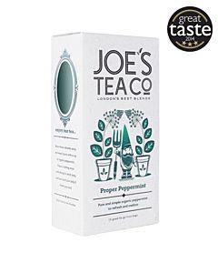 JOE'S TEA LUOMU TEE PROPER PEPPERMINT JOE'S TEA 30G