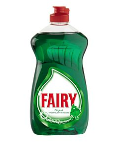 FAIRY 400ML ORIGINAL ASTIANPESUAINE
