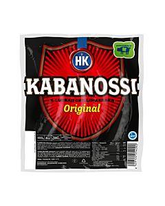 HK KABANOSSI ORIGINAL 400G