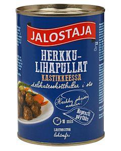 JALOSTAJA HERKKULIHAPULLAT 400G