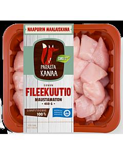 NAAPURIN MAALAISKANAN FILEEKUUTIO MAUSTAMATON 450G