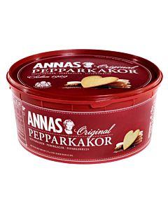 ANNAS ORIGINAL SYDÄNPIPARKAKKUJA 375G