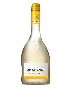 JP. CHENET SO FREE 0% CHARDONNAY 0.75L