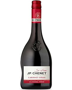 JP. CHENET SO FREE 0% CABERNET 0.75L