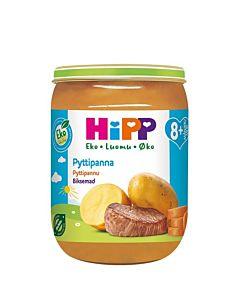 HIPP LUOMU PYTTIPANNU 190G 8KK
