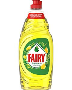 FAIRY KÄSITISKIAINE LEMON 500ML