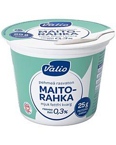 VALIO PEHMEÄ MAITORAHKA 250G