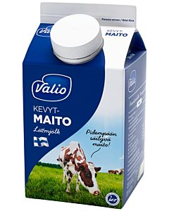 VALIO KEVYTMAITO 5DL