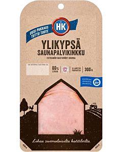 HK YLIKYPSÄ SAUNAPALVIKINKKU 300G GLUTEENITON