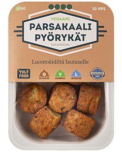 SAKESUSHI PARSAKAALIPYÖRYKÄT 10KPL/220G