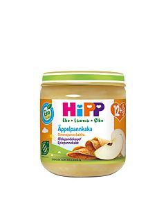 HIPP LUOMU OMENAPANNUKAKKU 12KK 200G