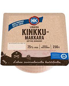 HK LIHAISA KINKKUMAKKARA 250G GLUTEENITON