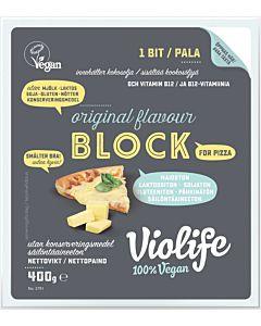 VIOLIFE FOR PIZZA PIZZAJUUSTO ORIGINAL 400G