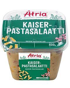 ATRIA KAISER-PASTASALAATTI 400G